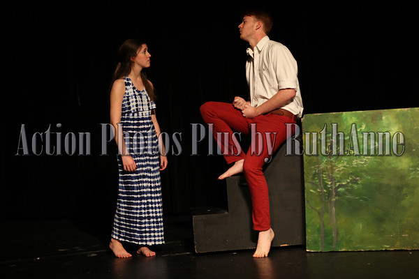 One Act Play Oct 27 2013